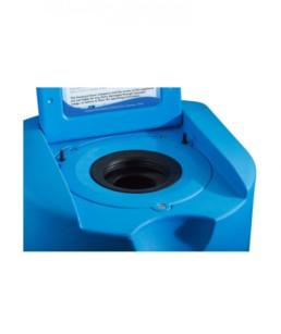 Secador y centrifugadora de bañadores Azure Blue