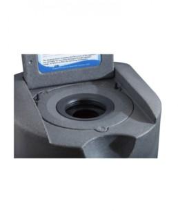 Secador y centrifugador de bañadores Granite