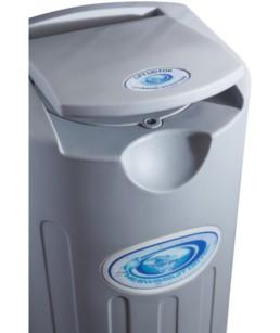 Secador y centrifugador de bañadores Cool Grey