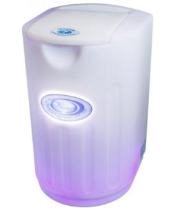 Secador y centrifugadora de bañadores Illuminous