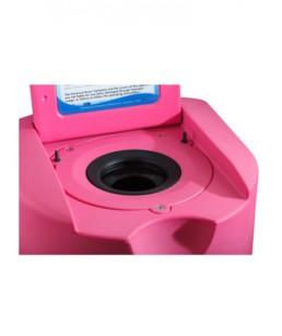 Secador y centrifugadora de bañadores Hot Pink