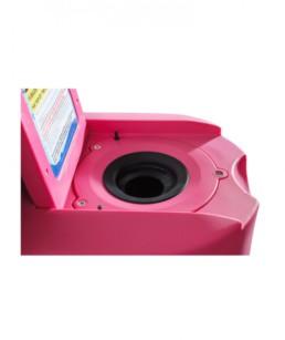 Secador y centrifugador de bañadores Hot Pink