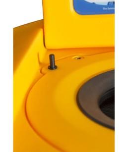 Secador y centrifugador de bañadores Canary Yellow