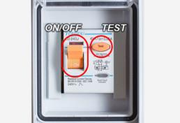 Test secador centrifugadora