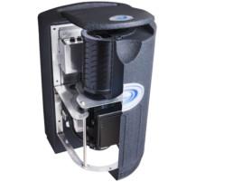 Especificaciones secador centrifugador
