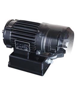 Freno de disco secador centrifugador