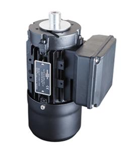Motor de larga vida útil secador centrifugador