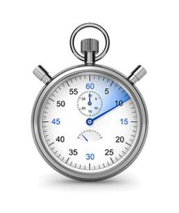 Temporizador de 10 segundos secador centrifugador
